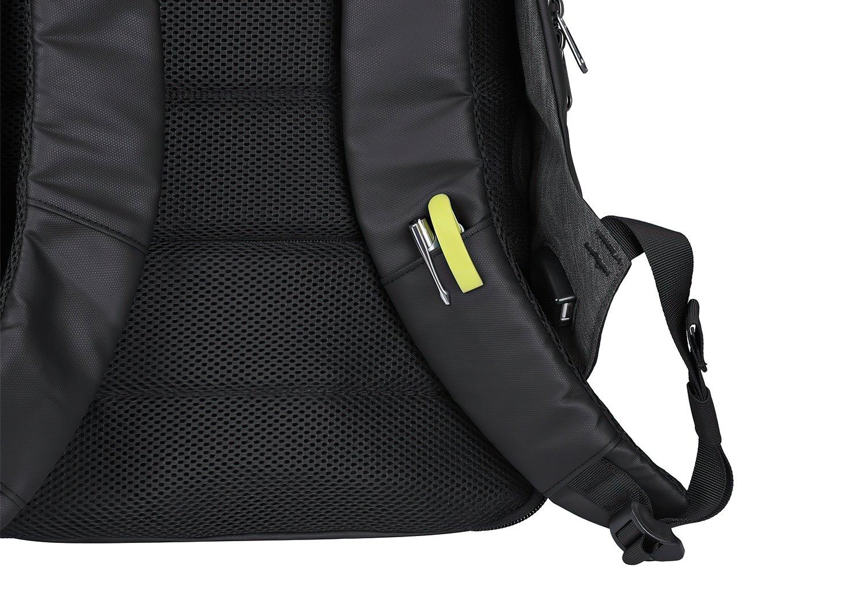 """Рюкзак для ноутбука 2E BPK63148BK 16"""" Black фото 13"""