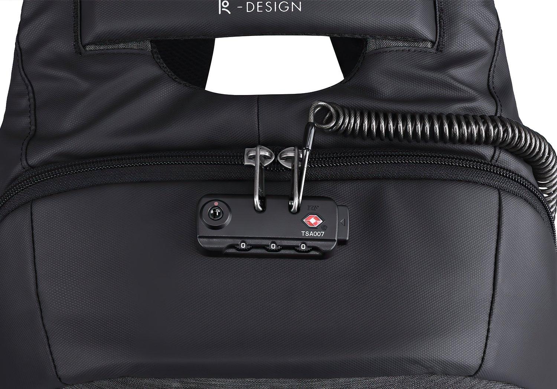 """Рюкзак для ноутбука 2E BPK63148BK 16"""" Black фото 14"""