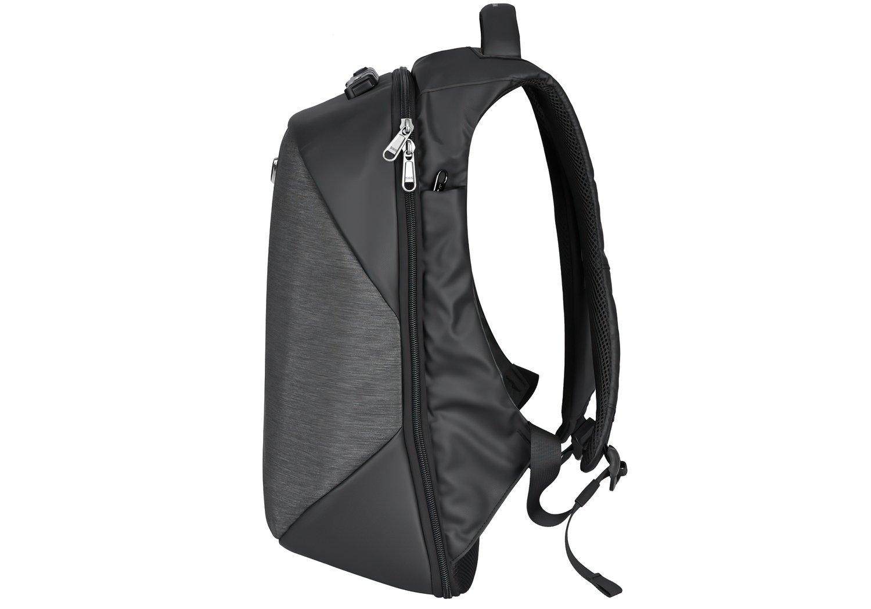 """Рюкзак для ноутбука 2E BPK63148BK 16"""" Black фото 3"""