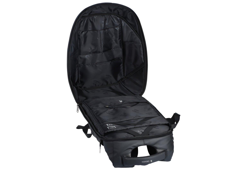 """Рюкзак для ноутбука 2E BPK63148BK 16"""" Black фото 6"""