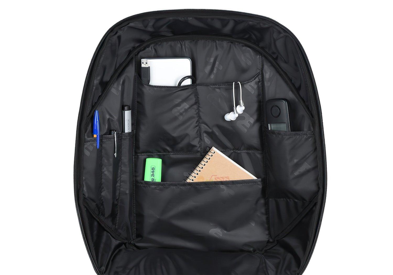 """Рюкзак для ноутбука 2E BPK63148BK 16"""" Black фото 15"""