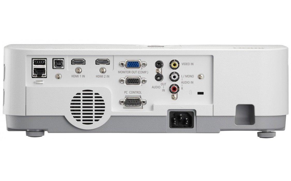 Проектор NEC ME401X (60004250) фото