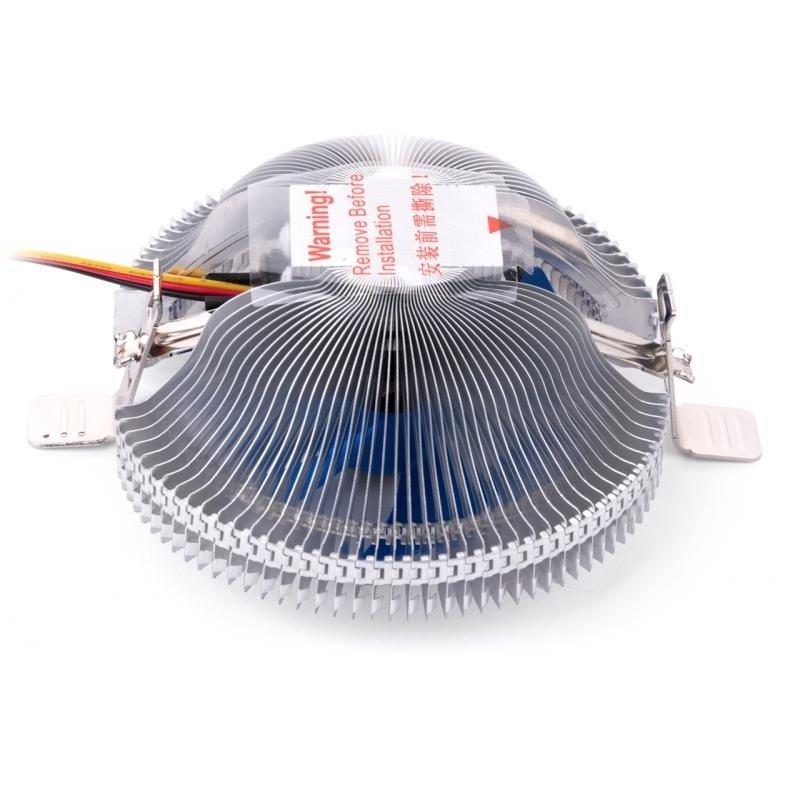 Кулер для процессора Vinga CL1001A фото