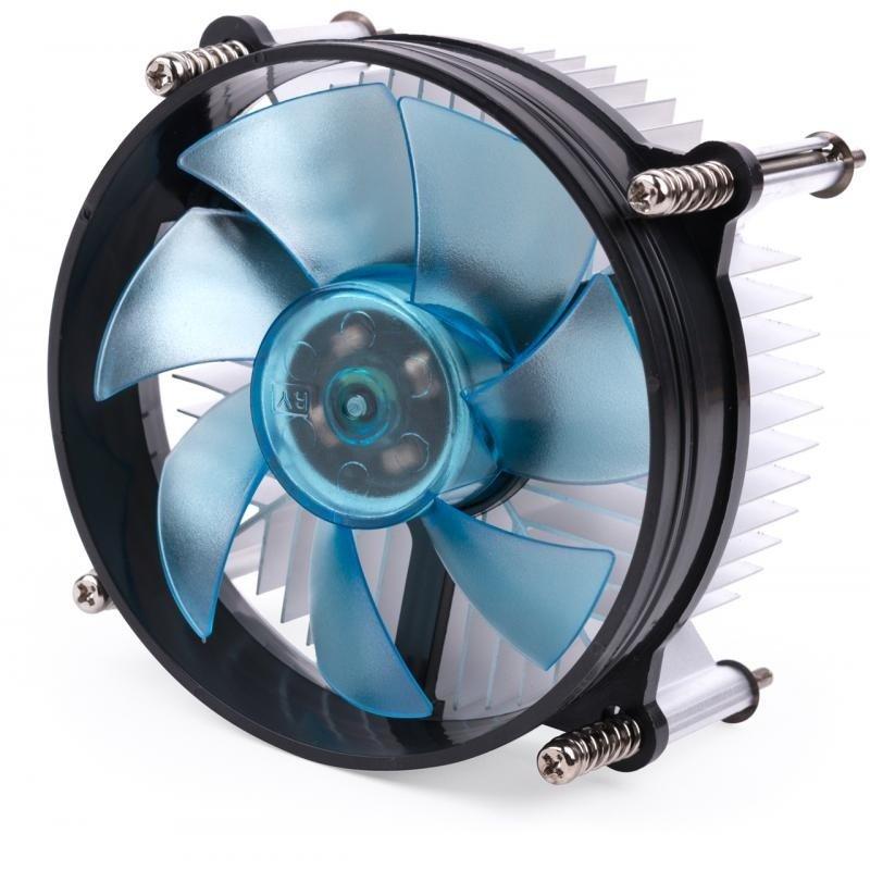 Кулер для процессора Vinga Q4 фото