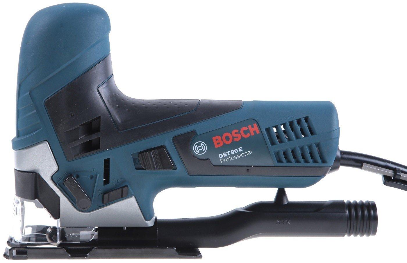 Электролобзик Bosch GST 90 E (060158G000) фото