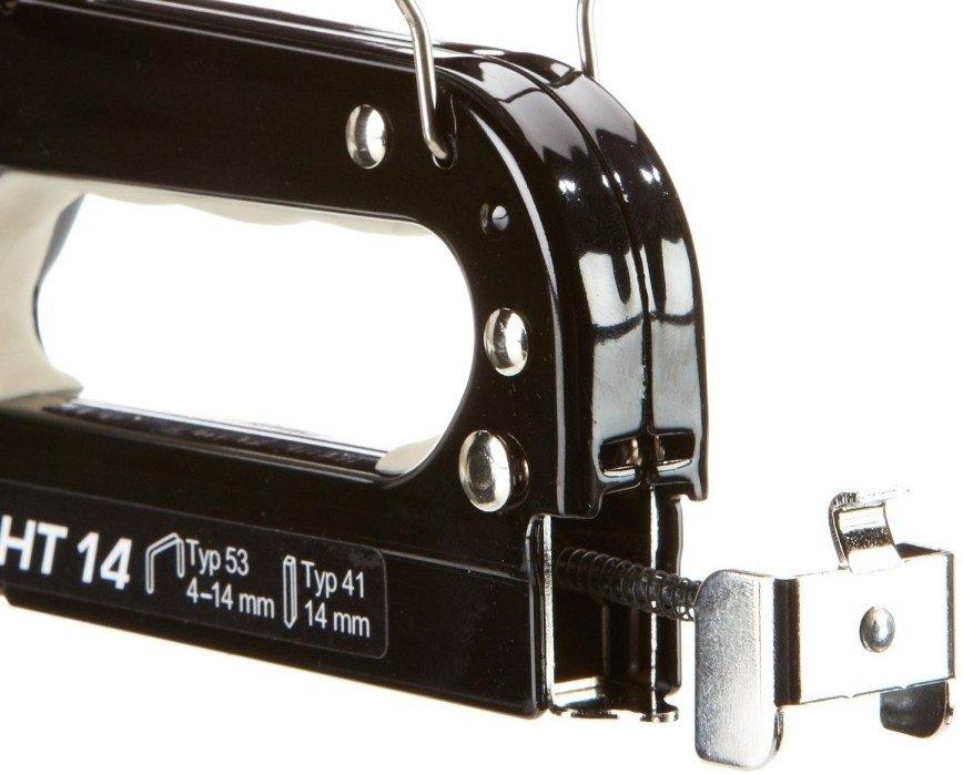 Степлер механический Bosch HT 14 (0603038001) фото 3