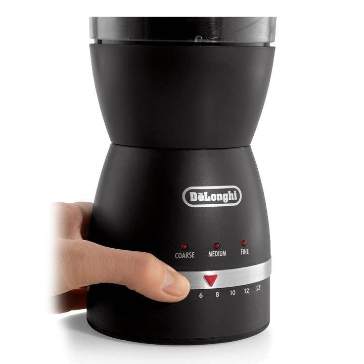 Кофемолка DeLonghi KG49 фото