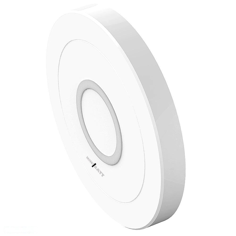 Бездротовий зарядний пристрій Minibatt Wireless Charging Qi DC5V-1.0A/9V1.1A фото3