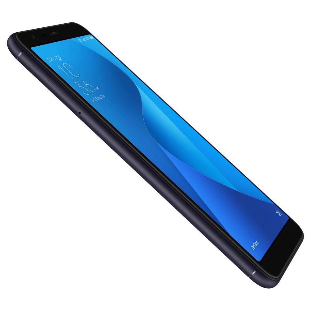 Смартфон Asus ZenFone Max Plus (M1) (ZB570TL-4A023WW) DS Black фото 3