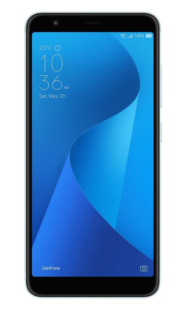 Смартфон Asus ZenFone Max Plus (M1) (ZB570TL-4A023WW) DS Black фото 2