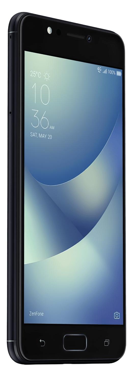 Смартфон Asus ZenFone 4 Max (ZC520KL-4A045WW) DS Black фото 2