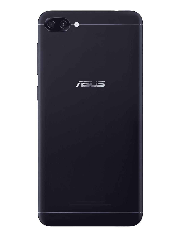Смартфон Asus ZenFone 4 Max (ZC520KL-4A045WW) DS Black фото 7