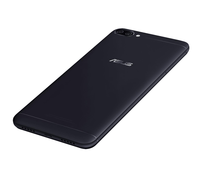 Смартфон Asus ZenFone 4 Max (ZC520KL-4A045WW) DS Black фото 10