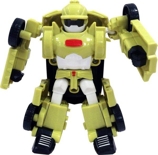 Игрушка-трансформер мини Tobot D (301027) фото 2