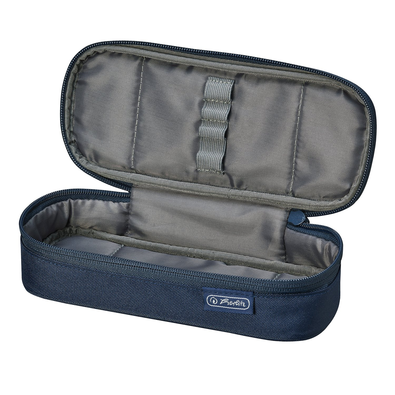 Пенал Herlitz Be.Bag CUBE Clutter(50015313) фото