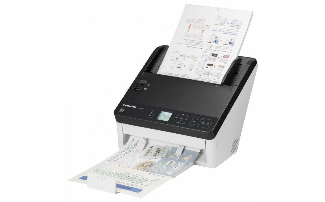Документ-сканер A4 Panasonic KV-S1028Y фото