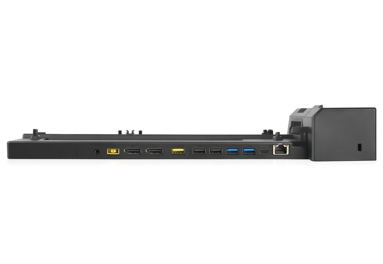 Док-станція ThinkPad Pro Docking Station (40AH0135EU) фото3