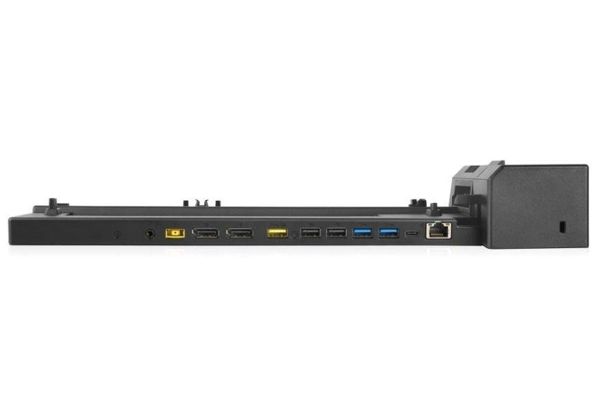 Док-станція ThinkPad Ultra Docking Station (40AJ0135EU) фото3