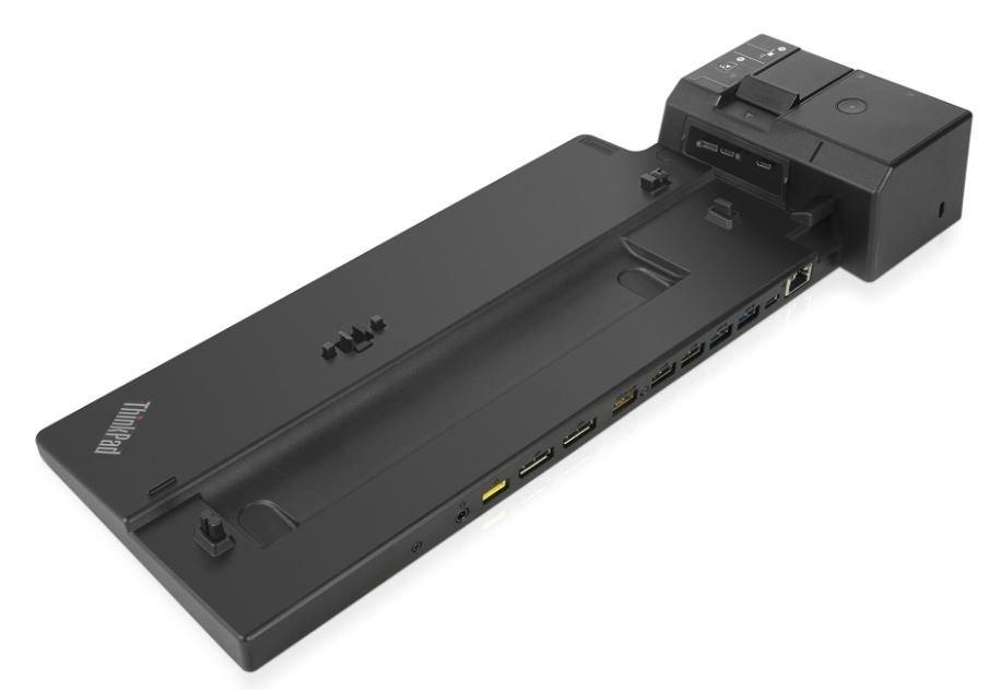 Док-станція ThinkPad Ultra Docking Station (40AJ0135EU) фото2