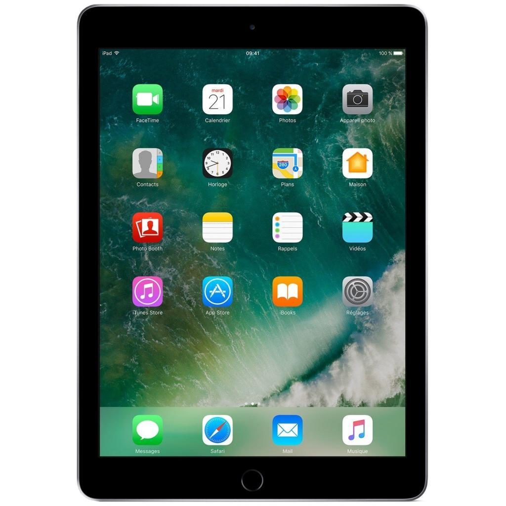 apple ipad a1954 wi fi 4g 32gb space grey foto 2 - appareil compatible fortnite apple