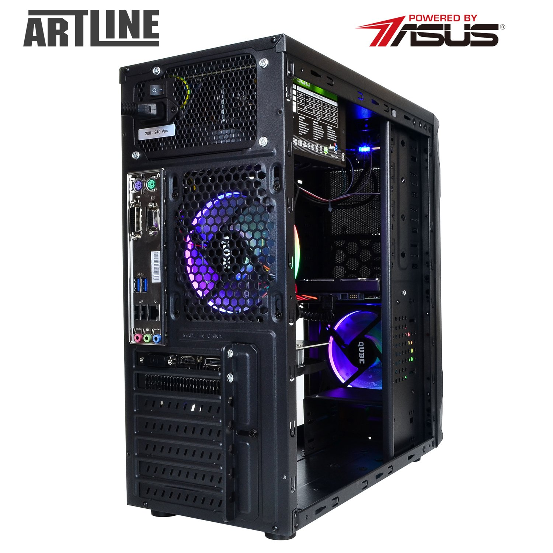 Системний блок ARTLINE Gaming X35 (X35v14) фото5