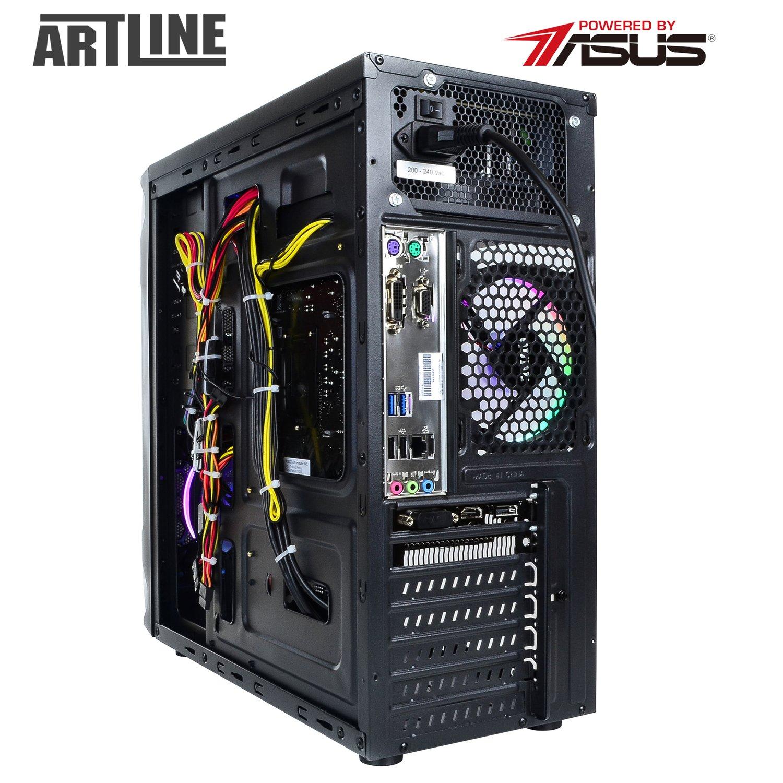 Системний блок ARTLINE Gaming X35 (X35v14) фото8