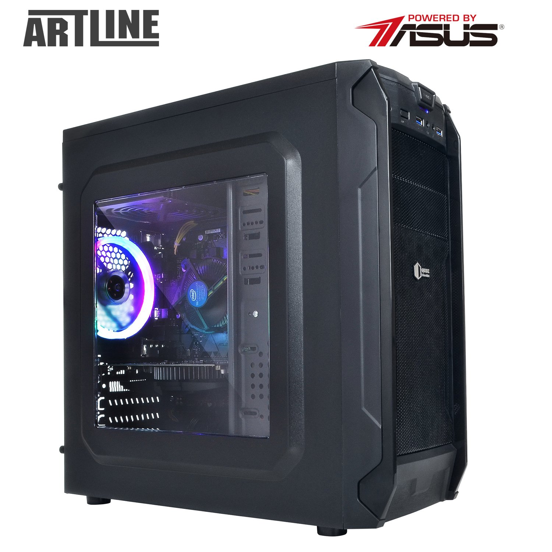 Системний блок ARTLINE Gaming X35 (X35v14) фото6