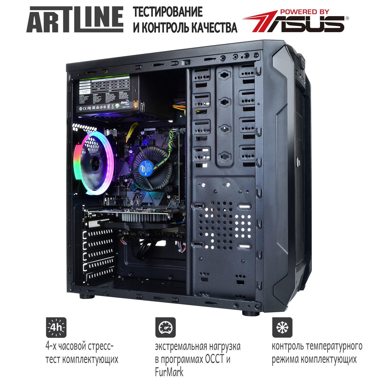Системний блок ARTLINE Gaming X35 (X35v14) фото4