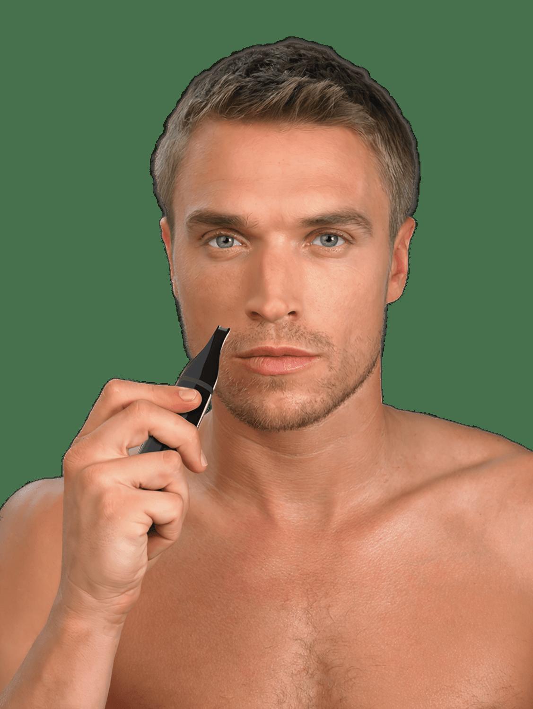 Машинка для стрижки волос в носy и ушах Remington NE3150 E51 фото