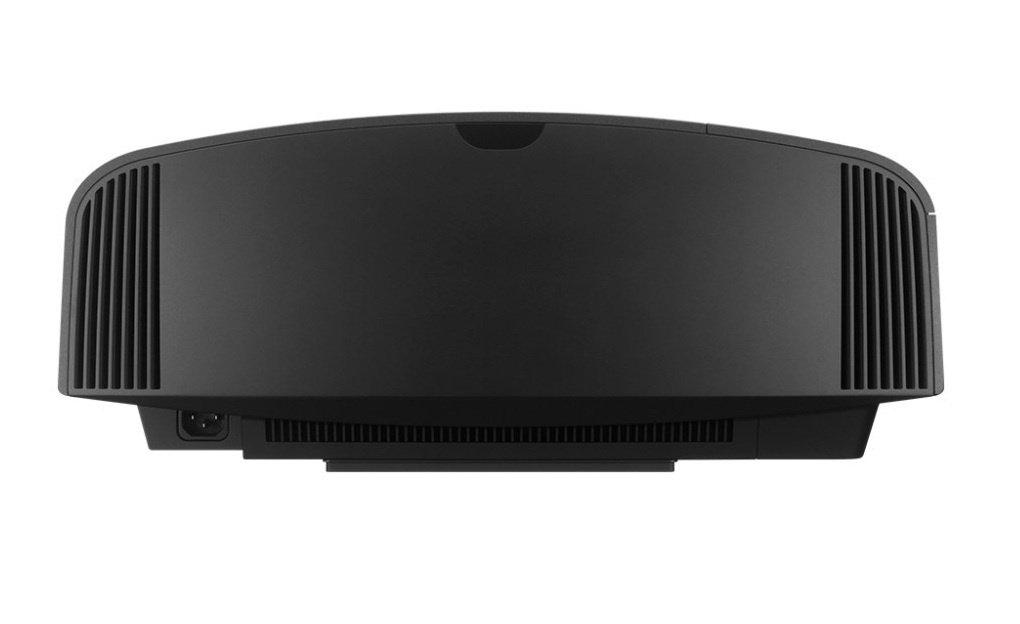 Проектор для домашнего кинотеатра Sony VPL-VW260 Black (SXRD, 4k, 1500 ANSI Lm) (VPL-VW260/B) фото