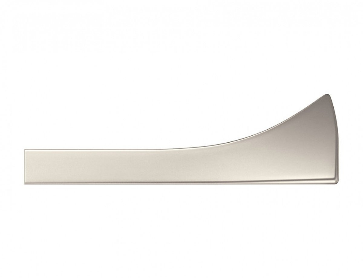 Накопичувач USB 3.1 SAMSUNG BAR 256GB Champagne Silver (MUF-256BE3/APC) фото5