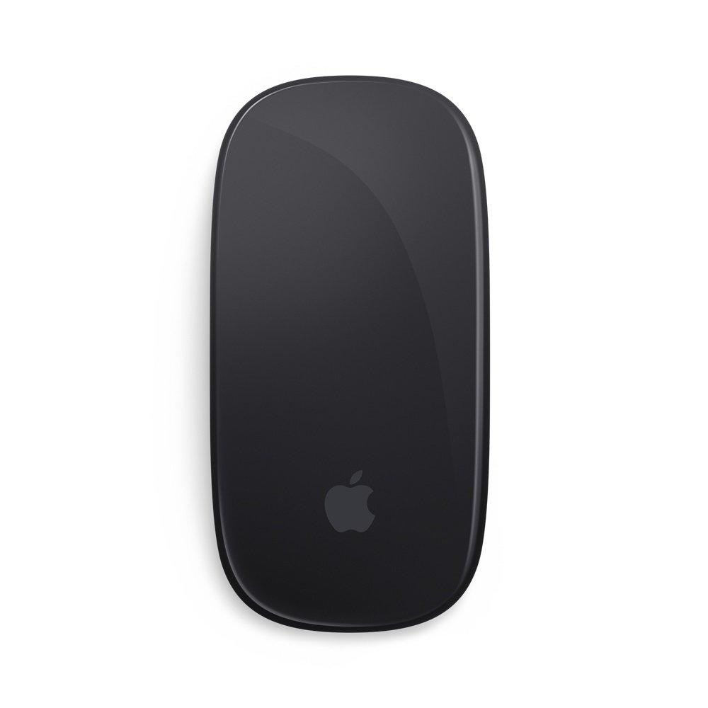 Мышь Apple A1657 Magic Mouse 2 Space Grey фото 2