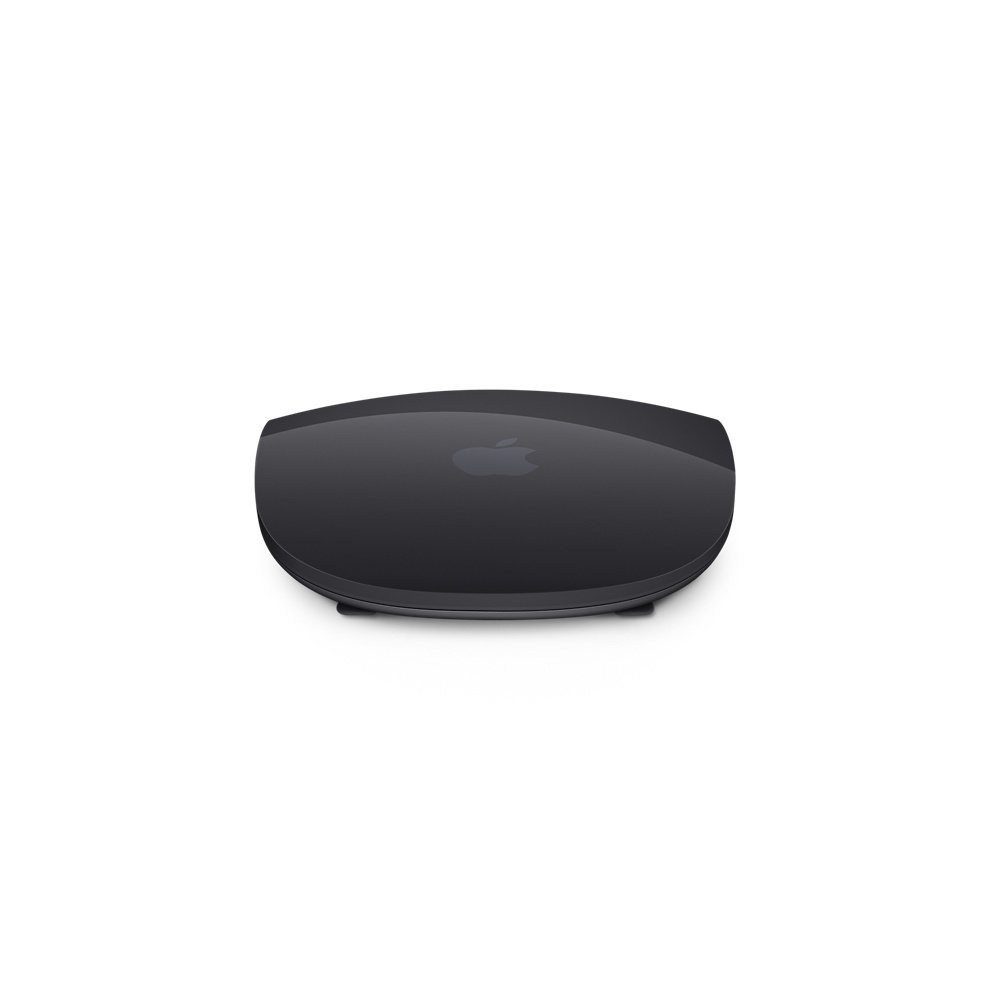 Мышь Apple A1657 Magic Mouse 2 Space Grey фото 5