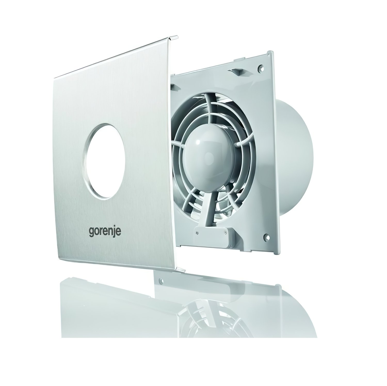 Вытяжной вентилятор Gorenje BVX150SHS фото