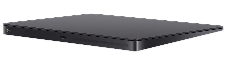 Трекпад Apple Magic Trackpad 2 Space Grey фото2