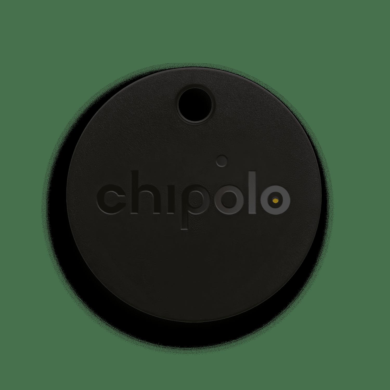 Поисковая система CHIPOLO CLASSIC BLACK (CH-M45S-BK-R) фото