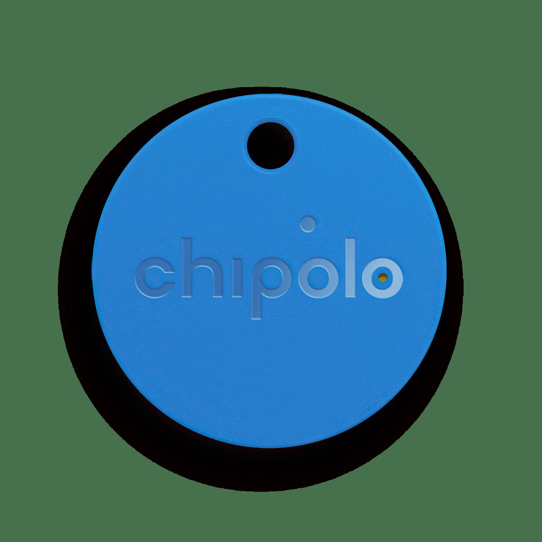 Поисковая система CHIPOLO CLASSIC BLUE (CH-M45S-BE-R) фото