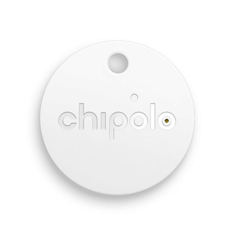 Поисковая система CHIPOLO CLASSIC WHITE (CH-M45S-WE-R) фото
