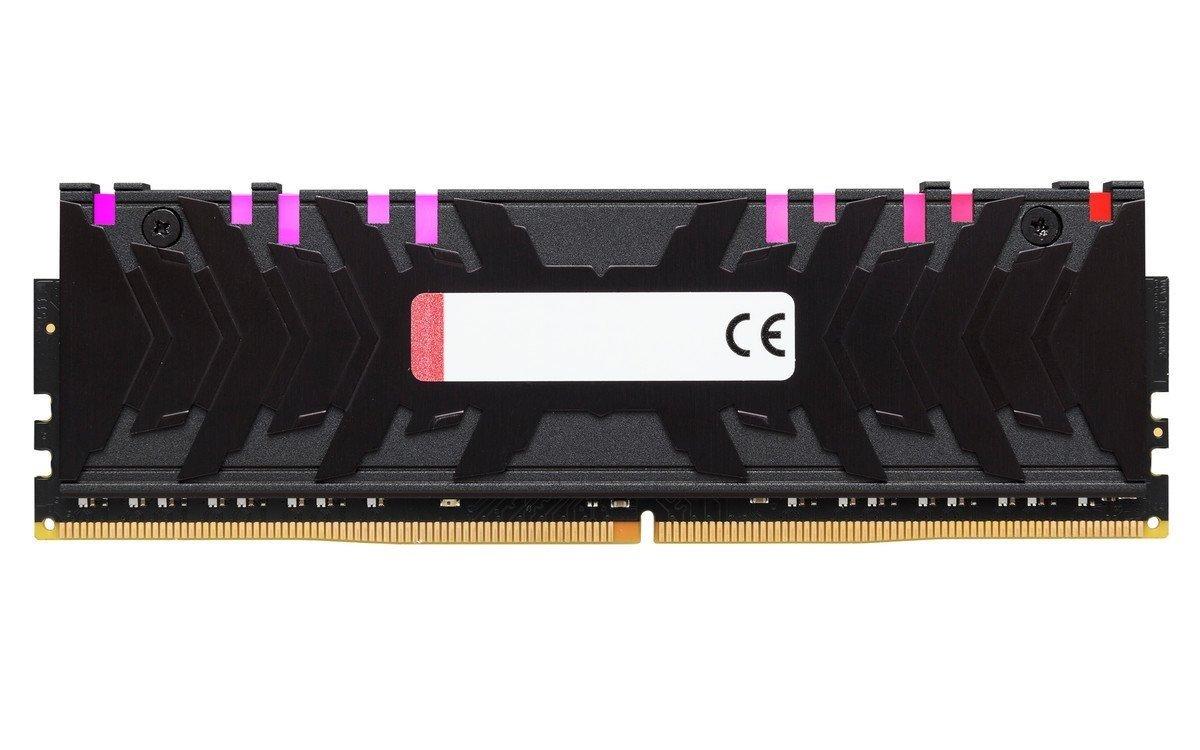 Пам'ять для ПК HyperX DDR4 2933 8GB Predator RGB (HX429C15PB3A/8) фото3