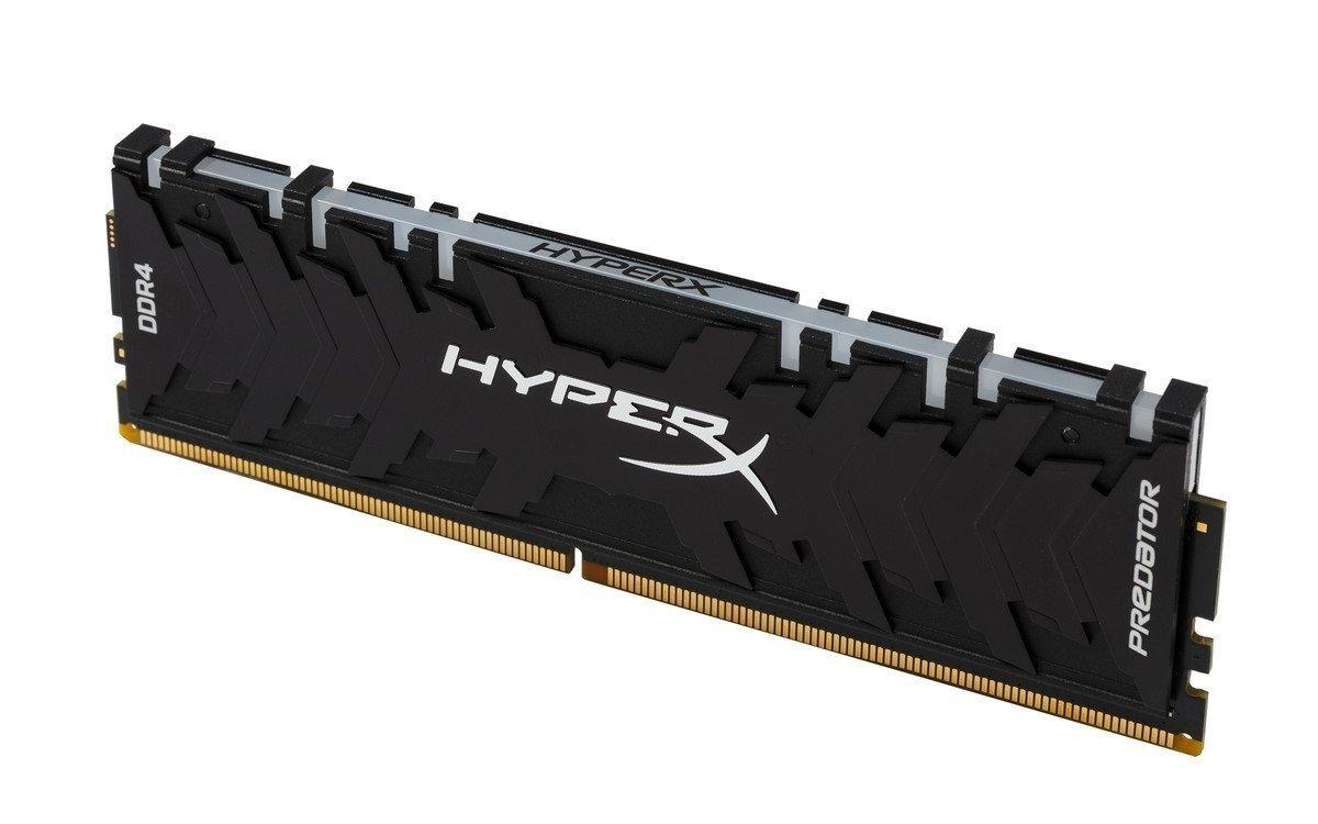 Пам'ять для ПК HyperX DDR4 2933 8GB Predator RGB (HX429C15PB3A/8) фото4