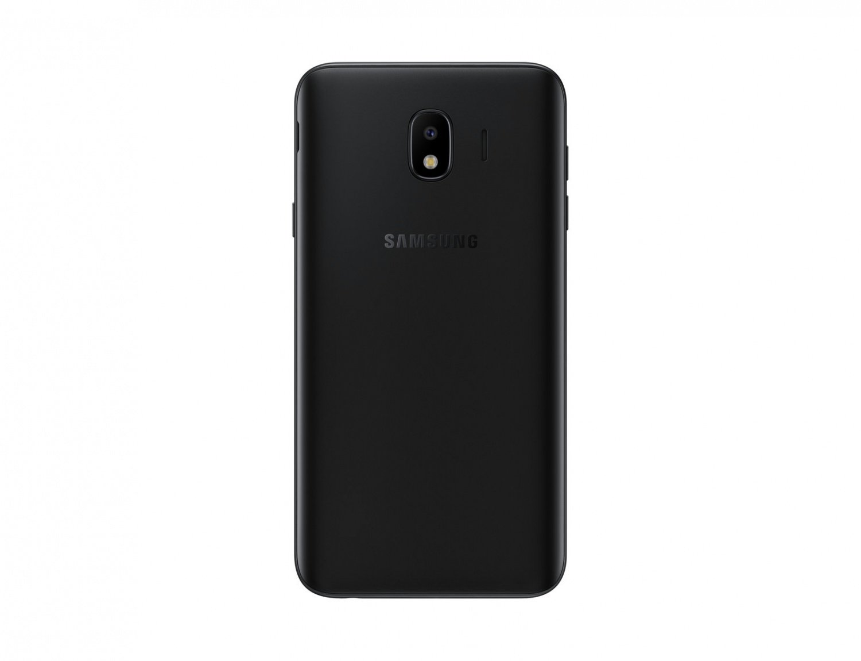 d2aea67c9526b ≡ Смартфон Samsung Galaxy J4 2018 J400F Black – купить в Киеве ...