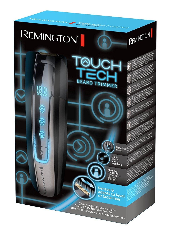 Триммер Remington MB4700 TouchTech фото