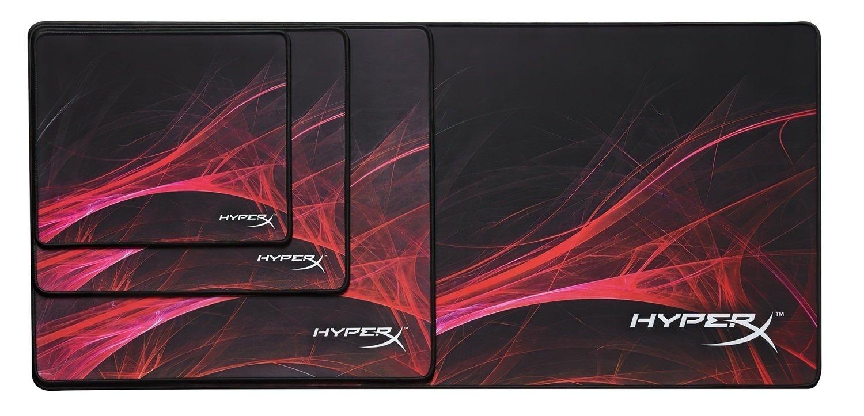 Игровая поверхность HyperX FURY S Speed Edition Medium (HX-MPFS-S-M) фото