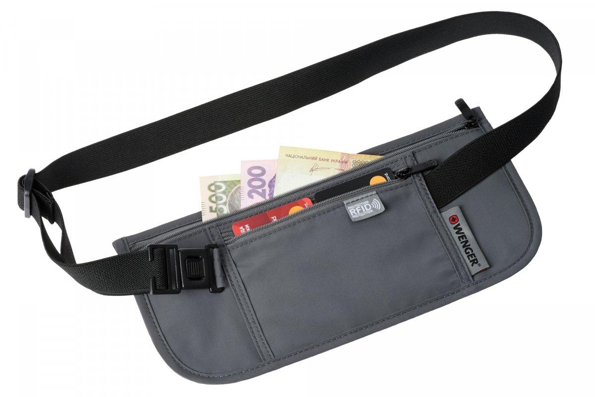 Image result for Wenger RFID Waist Belt