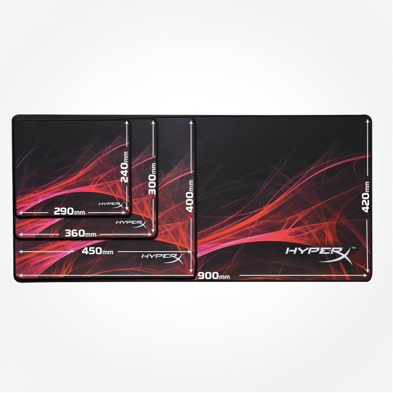 Ігрова поверхня HyperX FURY S Speed Edition XL (HX-MPFS-S-XL) фото