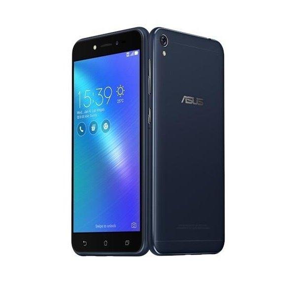 Смартфон Asus ZenFone Live (ZB501KL-4A053A) DS Navy Black фото 4