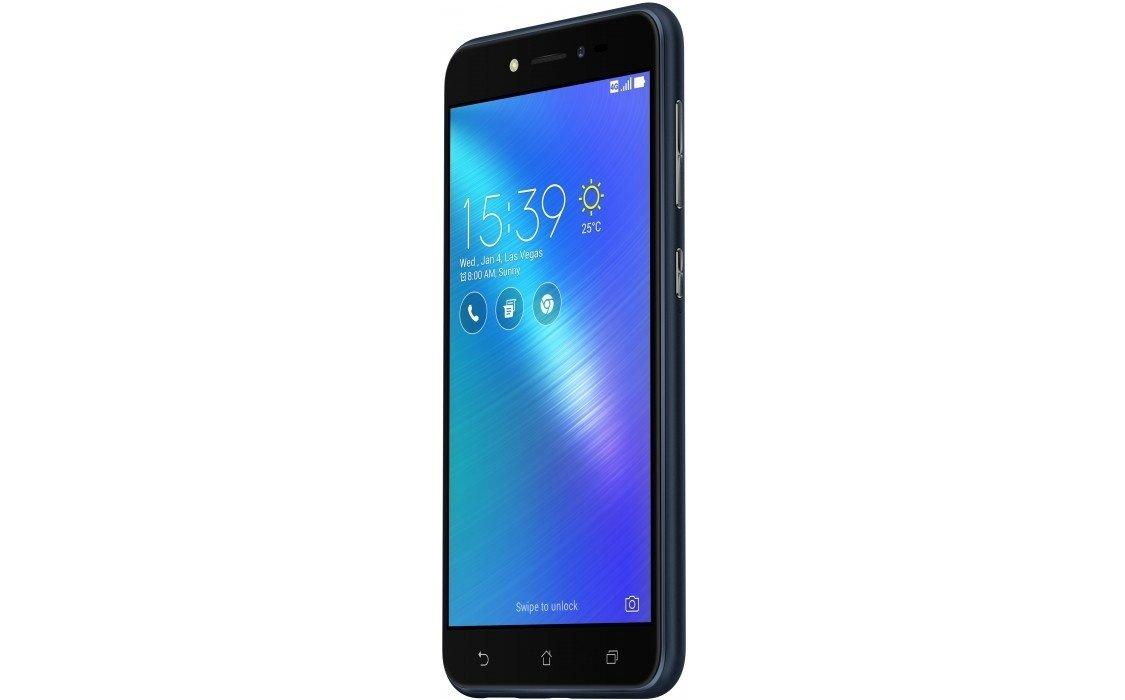 Смартфон Asus ZenFone Live (ZB501KL-4A053A) DS Navy Black фото 3
