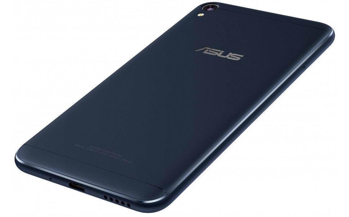 Смартфон Asus ZenFone Live (ZB501KL-4A053A) DS Navy Black фото 6