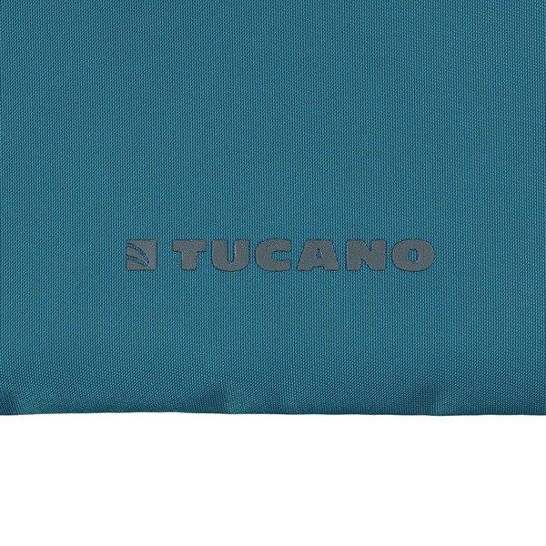 """Сумка Tucano Minilux 15""""/16"""" Turquoise фото 6"""