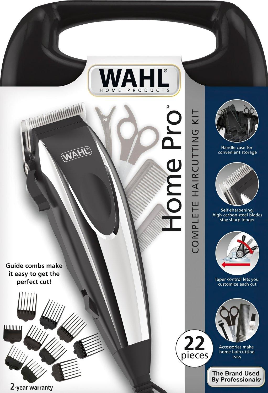 Машинка для стрижки MOSER Wahl HomePro Complete Kit 09243-2616 фото